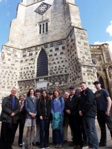 2014 waltham abbey